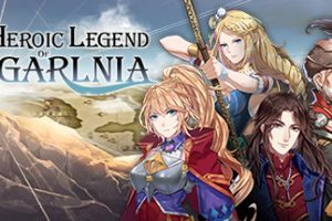 The Heroic Legend of Eagarlnia PC Game Free Download