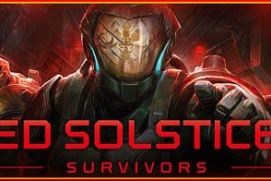 The Red Solstice 2 Survivors PC Game Free Download for Mac