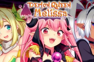 Demon Queen Melissa PC Game Free Download