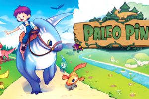 Paleo Pines PC Game Free Download