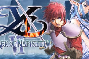 Ys VI: The Ark Of Napishtim Free Download (v04.13.2018)