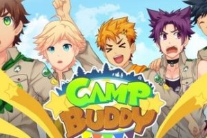 Camp Buddy Free Download PC Game