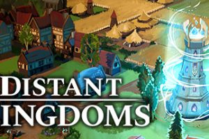 Distant Kingdoms Download Free PC Game