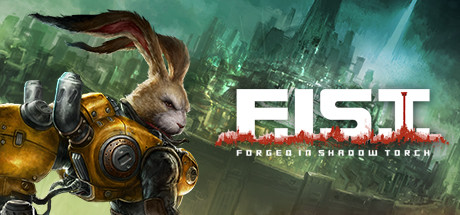 F I S T Forged In Shadow Torch Download Free PC Game