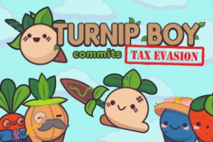 Turnip Boy Commits Tax Evasion Download Free PC Game