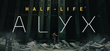Half Life Alyx PC Game Free Download