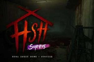 Home Sweet Home Survive Free Download PC Game