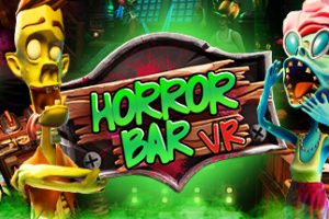 Horror Bar VR Download Free PC Game