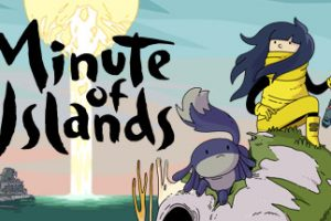 Minute of Islands Free Download PC Game