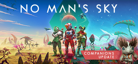 No Mans Sky Free Download PC Game
