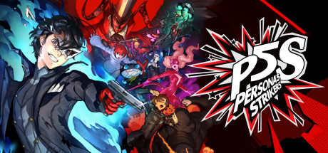 Persona 5 Strikers Download Free MAC Game