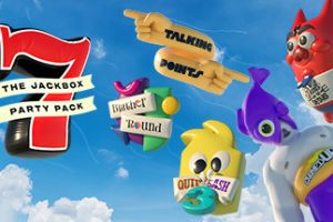 The Jackbox Party Pack 7 Free Download PC Game