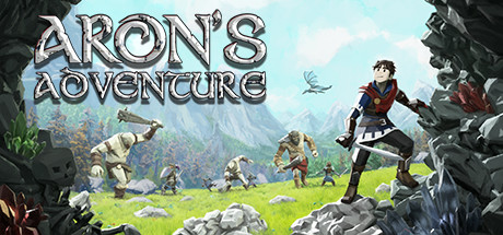 Arons Adventure PC Game Free Download