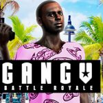 GangV Civil Battle Royale PC Free Game Download