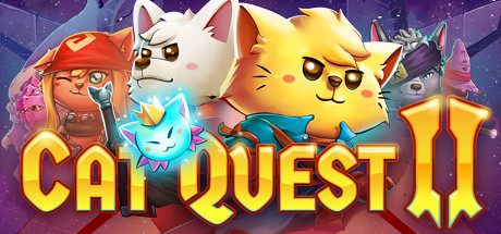 Cat Quest II Free Download PC Game