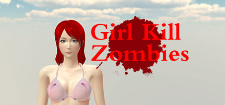 Girl Kill Zombies Free Download PC Game