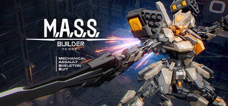 M.A.S.S. Builder Free Download PC Game