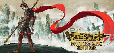 MONKEY KING HERO IS BACK Free Download PC Game