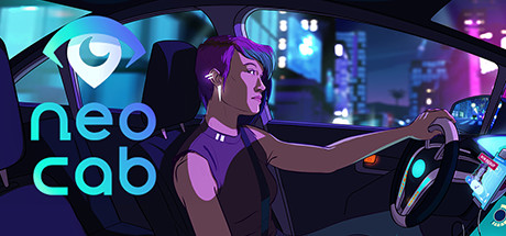 Neo Cab Free Download PC Game