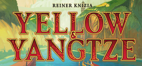 Reiner Knizia Yellow Yangtze Free Download PC Game