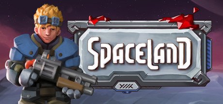 Spaceland Free Download PC Game