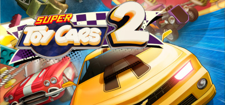 Super Toy Cars 2 Free Download PC Game