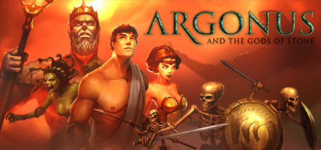 Argonus and the Gods of Stone Free Download PC Game