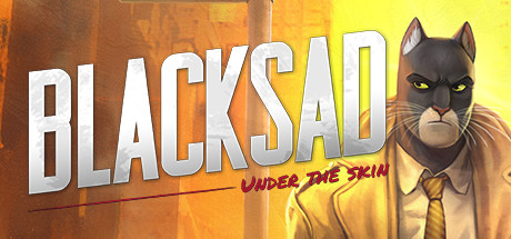 Blacksad Under the Skin Free Download PC Game