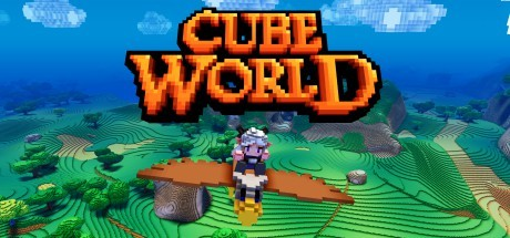 Cube World Free Download PC Game