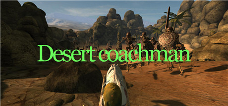Desert coachman Free Download PC Game