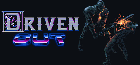 Driven Out Free Download PC Game
