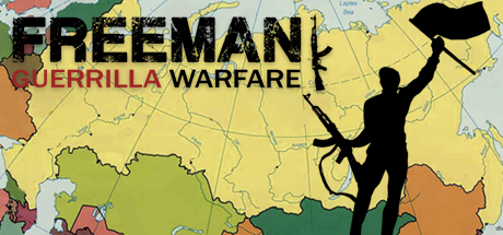 Freeman Guerrilla Warfare Free Download PC Game