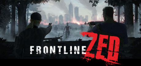 Frontline Zed Free Download PC Game