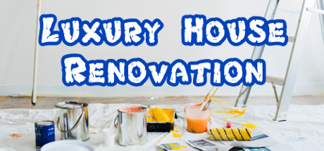 Luxury House Renovation Free Download PC Game