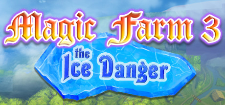 Magic Farm 3 The Ice Danger Free Download PC Game