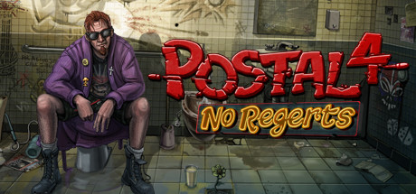 POSTAL 4 No Regerts Free Download PC Game