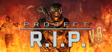 Project RIP VR Free Download PC Game