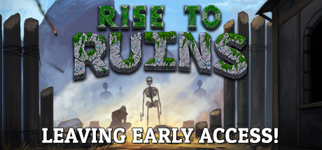 Rise to Ruins Free Download PC Game