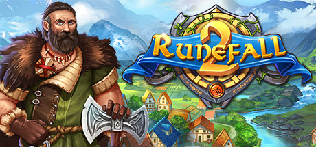 Runefall 2 Free Download PC Game