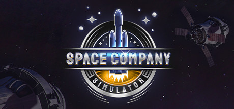 Space Company Simulator Free Download PC Game