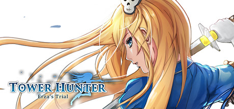 Tower Hunter Erza's Trial Free Download PC Game