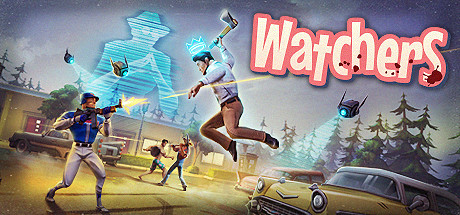 Watchers Free Download PC Game