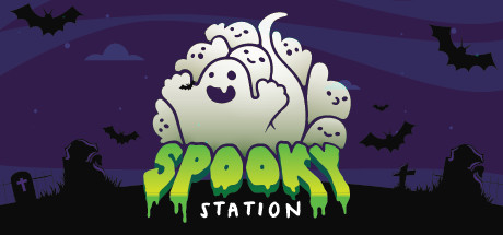 Spooky Station Free Download PC Game Full Version