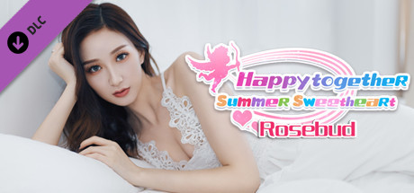 Happy together Rosebud Free Download PC Game