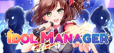 Idol Manager Free Download PC Game