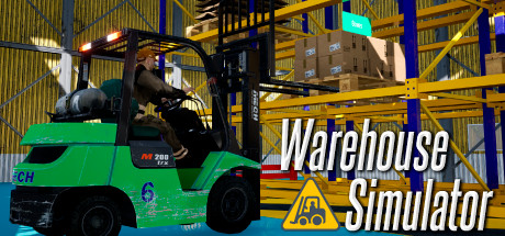 Warehouse Simulator Free Download PC Game