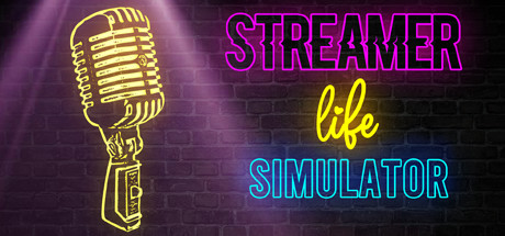 Streamer Life Simulator Free Download Game PC Iso