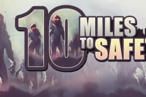 10 Miles To Safety Download Free MAC Game