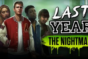 Last Year The Nightmare Download Free MAC Game