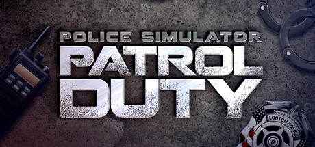 Police Simulator Patrol Duty Free Download PC Game
